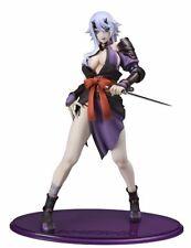 Excellent Model Core Queen's Blade EX Kouma Ninja leader Shizuka Figure NEW