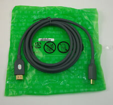USA SELLER OFFICIAL OEM Microsoft XBOX 360 HDMI Video Cable