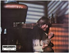 HURLEMENTS/THE HOWLING/LOBBY CARD/JOE DANTE/D.DUGAN/DEE WALLACE/PATRICK MACNEE