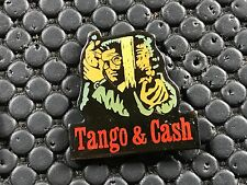 pins pin film cinema TANGO ET CASH