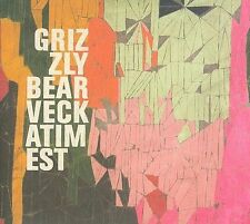 Veckatimest by Grizzly Bear -- NEW CD Rock