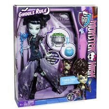 Monster High Ghouls Rule 'Frankie Stein' 25.4cm Puppe Spielzeug