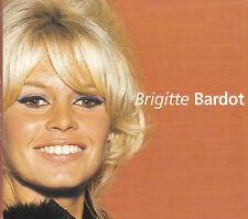 CD DIGIPACK BRIGITTE BARDOT BEST OF DE 1999 16 TITRES