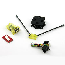Cc3d Atom Mini OpenPilot Flight Controller Volo Controllo RC Quadrocopter FPV 250
