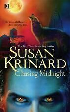 Chasing Midnight (The Roaring Twenties Supernaturals Series, Book 1)