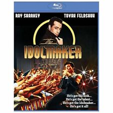 The Idolmaker (Blu-ray Disc, 2013)