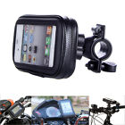 Waterproof 360 Degree Bicycle Bike Phone Case Mount Holder For 4.7 inch iPhone 6
