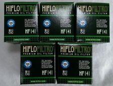 Gas Gas EC250 F HifloFiltro (2010-2011) Filtro Olio (HF141) x Conf. Da 5