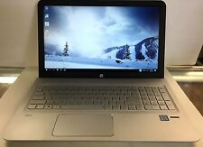 HP Laptop ENVY-BANG & OLUFSEN-Win 10-8GB RAM-INTEL CORE i7-1 TB, 15.5-in.