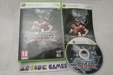 BLITZ THE LEAGUE II (2) XBOX 360 (Complet, envoi suivi)