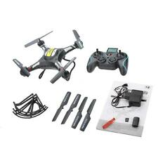 JJRC H8C 2.4G 4CH 6Axis RC Quadcopter Aircraft Plane RTF with HD 2.0MP Camera