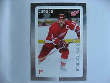 CANADA $1.80 Steve Yzerman underinking? printing error, check it out