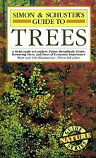 Simon & Schuster's Guide to Trees: A Field Guide to Conifers, Palms, Broadleafs