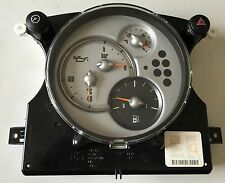 BMW MINI One Cooper S R50 R52 R53 Speedo Clocks Chronograph Chrono 6936280