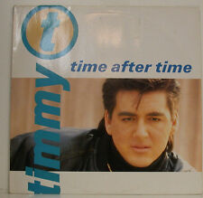 "TIMMY TIME AFTER TIME 12"" LP (g812)"