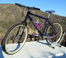 Cannondale F700, NEW $650. Fatty DLR 80 Headshok Fork  Fresh New Build  Purple