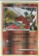 Lohgock FB lv.50 - KP80 - 2/147 -  Stern Holo Karte - Pokemon Ultimative Sieger