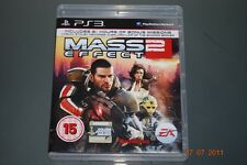 Mass Effect 2 Ps3 Playstation 3 ** GRATIS UK FRANQUEO!! **