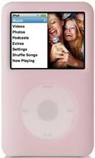 iPod Classic 7g 7th Generation 160GB PINK Silicone Soft Sleeve Case BELKIN
