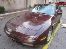 Porsche : 944 2dr Coupe 5-