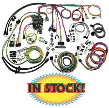 American Autowire 1957 Chevy Classic Update Wiring Kit # 500434