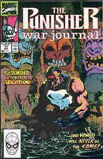 Punisher era Journal # 17 (Jim Lee) (Estados Unidos, 1990)