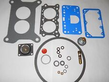 Holley 2300 Carb Rebuild Kit For List  7448 & 87448
