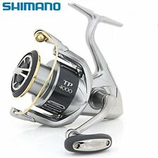 New Shimano 15 TWIN POWER 4000-PG Spinning Reel Japanese