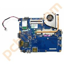 Toshiba Satellite Pro L450-179 Motherboard, Celeron 2.20GHz, Heatsink, Fan