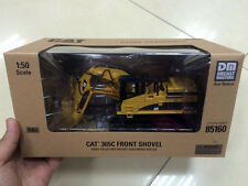 New Color box - DM Model - Cat 365C Front Shovel DieCast 1/50 #85160