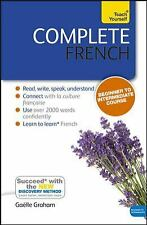 Complete French Beginner to Intermediate Course: Learn to read, write, speak and