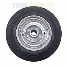 Toolzone Replacement Spare Wheel 200x40mm jockey Wheel RM016 Trailer Caravan