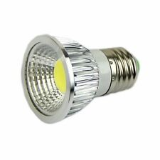 E27 3W LED SPOTLIGHT BULB LAMP HIGH POWER SMD COB DAY COOL WHITE CE RoHS LS 4