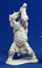 Reaper Miniatures Bones - Orc Berserker (Two Handed Sword)