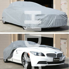 1988 1989 1990 Ford Mustang Convertible Breathable Car Cover