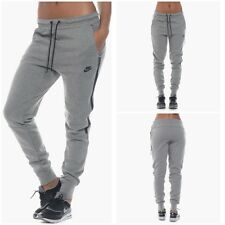 Nike Ladies Tech Fleece Jogging Pants ~ 683800 091 ~ U.K. Size Small