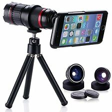 Daots Mobile Phone Camera Zoom Lens