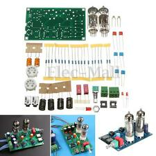 Class A 6J5 Vacuum Tube Preamp Preamplifier HIFI Headphone Amplifier DIY Kits