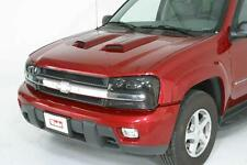 1997-2000 Dodge Avenger Medium Hood Scoops Hoodscoops (2-pc Racing Accent)