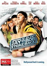 Jay And Silent Bob Strike Back (DVD, 2011, 2 Disc Special Edition)