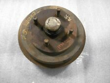 91-94 1991-1994 TOYOTA TERCEL RIGHT REAR HUB SPINDLE KNUCKLE D6