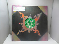 "PmFf  Fight The Fight Fight The Fight (Edit) Wildlife 12"" VINYL LP"