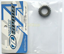"Team Losi 1/8 LST 22T Pinion-Use w/66T Spur ""NEW"" LOSB3354"