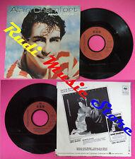 LP 45 7'' ALAIN CHAMFORT Rendez vous Les jours de moisson 1983 no cd mc dvd