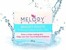 BRIGHT WHITE CREAM - Best Skin Whitening & lightening Cream - Evens skin tone