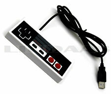 Classic USB Gamepad Gaming Controller For Window PC/MAC NES Nintendo Style