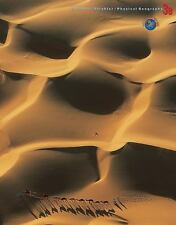 *2DAYDelivery* Physical Geography Science and Systems By STRAHLER 3rd Edition