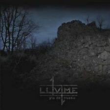Llvme - Yia De Nuesu CD 2012 folk black metal Spain My Kingdom Music