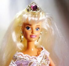 Vintage Hasbro 1992 Sweet Secrets Sindy Doll