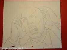 X-Men The Animated Series 1992 Cartoon animation  Colored Pencil Drawing Nice